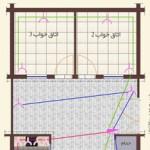 نقشه برق ساختمان