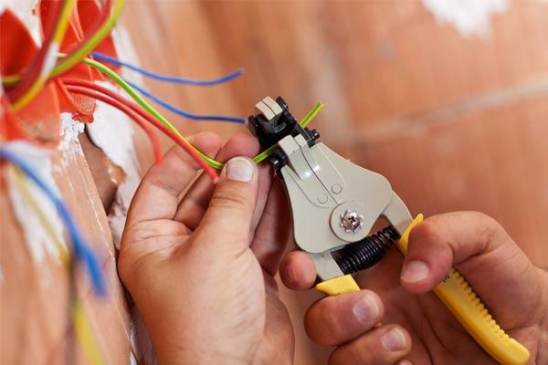 شغل برقکاری ساختمان
