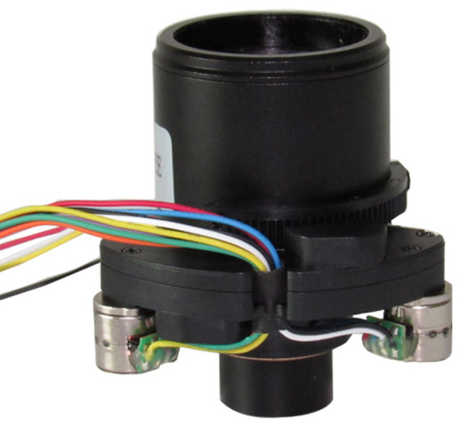 motorayzer lens