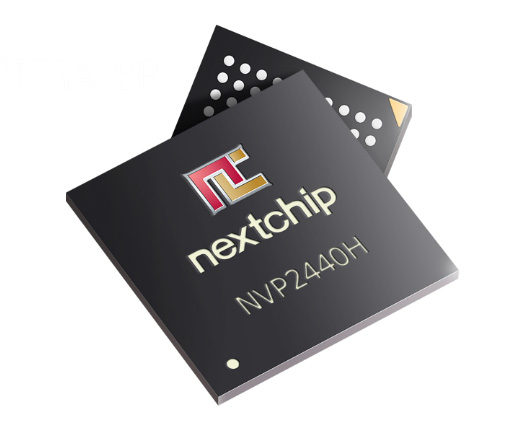 NEXTCHIP CHIP